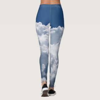 Dipped in the Clouds Leggings
