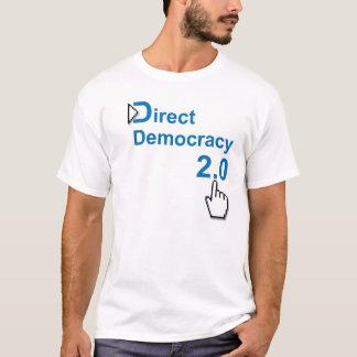 Direct Democracy 2.0 T-Shirt