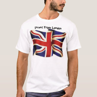 Direct From London T-Shirt