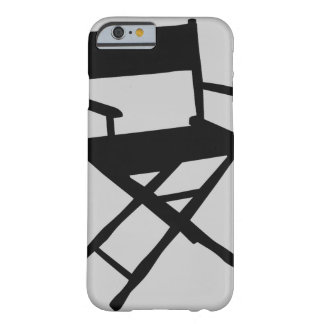 Director Chair Barely There iPhone 6 Case