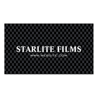 Director Film Movies Producer Act Double-Sided Standard Business Cards (Pack Of 100)