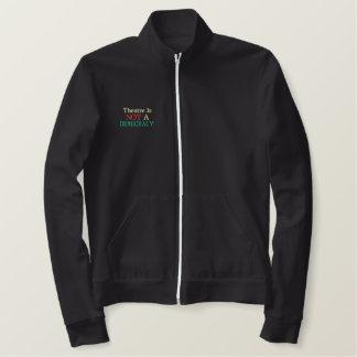 Director v 2.0 embroidered jacket