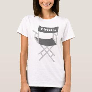 Director's Chair T-Shirt