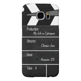 Director's Phonecase Samsung Galaxy S6 Cases