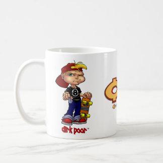 Dirk Poor™ Mug