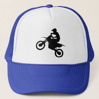 DIRT BIKE (hat) Trucker Hat