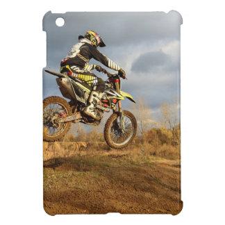 Dirt Bike Ride Case For The iPad Mini