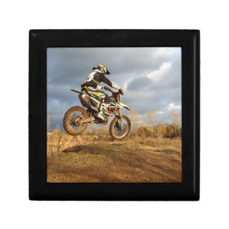 Dirt Bike Ride Gift Box