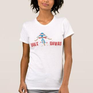 Dirt Diva T-shirt