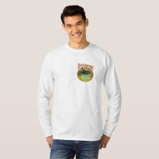 Dirt Fisherman - Metal Detecting T-Shirt