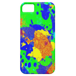 Dirt Lurk 45 iPhone 5 Case