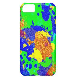 Dirt Lurk 45 iPhone 5C Cases
