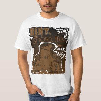 dirt_moto_life T-Shirt