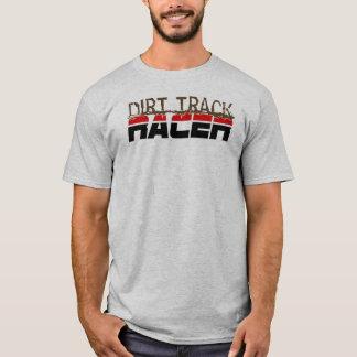 Dirt Track Racer T-Shirt