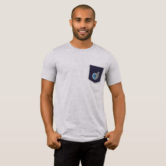 Dirtcheapdaily Turbo Pocket T T-Shirt