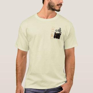 Dirtopia 9 T-Shirt