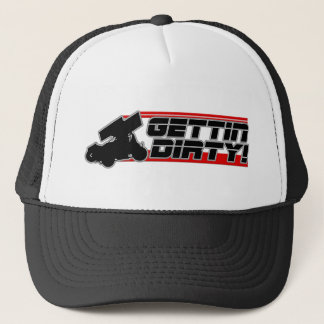 Dirty5 Trucker Hat