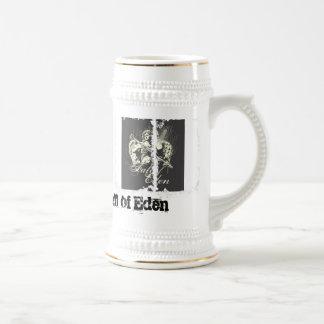 Dirty 3 Box 2 Stein 18 Oz Beer Stein