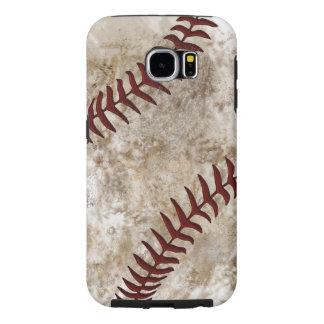 Dirty Baseball Phone Case Samsung Galaxy S6