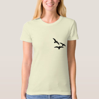 Dirty birdies T-Shirt
