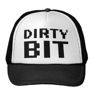 Dirty Bit Hats