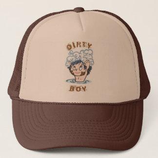 Dirty Boy Hat