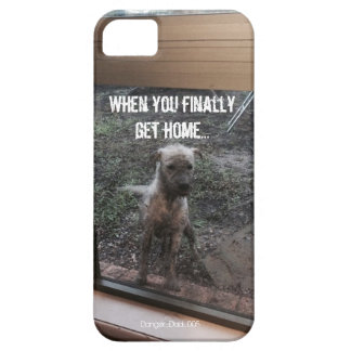 Dirty Dangder_Dads iPhone 5 Covers