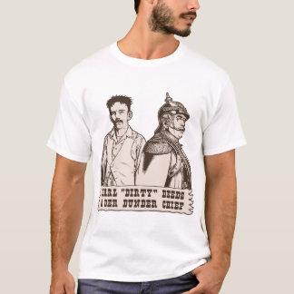 Dirty Deeds & Der Dunder Chief T-Shirt