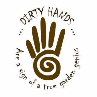 Dirty Hands Photo Sculptures