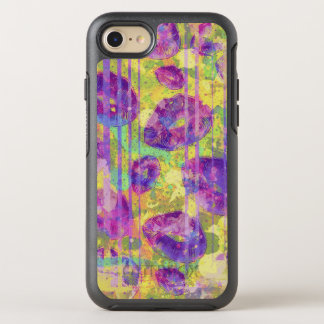 Dirty Kisses Abstract OtterBox Symmetry iPhone 7 Case