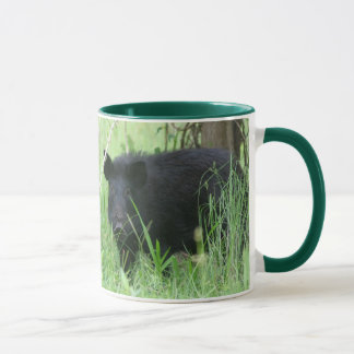 Dirty Nose Mug