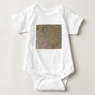 Dirty Paisley Baby Bodysuit