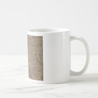 Dirty Paisley Coffee Mug