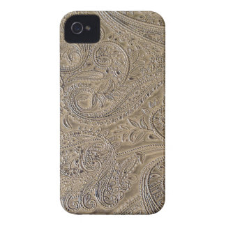 Dirty Paisley iPhone 4 Cover