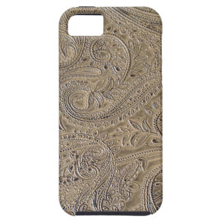 Dirty Paisley iPhone 5 Cover