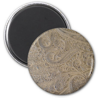 Dirty Paisley Magnet
