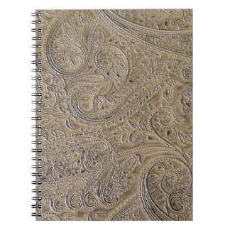 Dirty Paisley Notebooks
