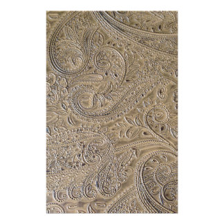 Dirty Paisley Stationery