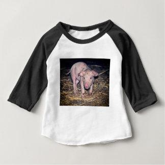 Dirty piglet baby T-Shirt