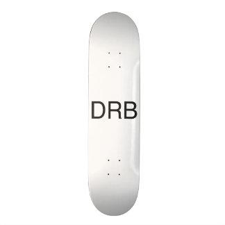 dirty rat bastard.ai skate boards