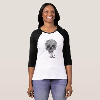 Dirty skull T-Shirt