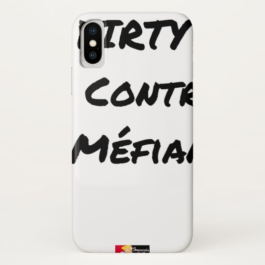 DIRTY, the CONTRACT OF MISTRUST - Word games Samsung Galaxy Nexus Case