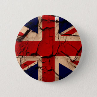 Dirty Vintage UK 2 Inch Round Button