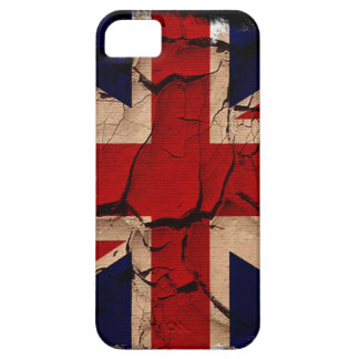 Dirty Vintage UK Case For The iPhone 5