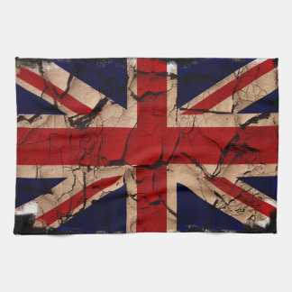 Dirty Vintage UK Kitchen Towel