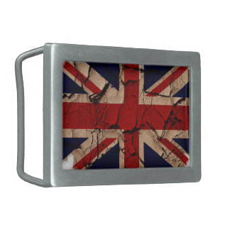 Dirty Vintage UK Rectangular Belt Buckles
