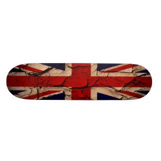 Dirty Vintage UK Skate Board