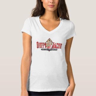 DirtyJacks Women's Karen T-Shirt