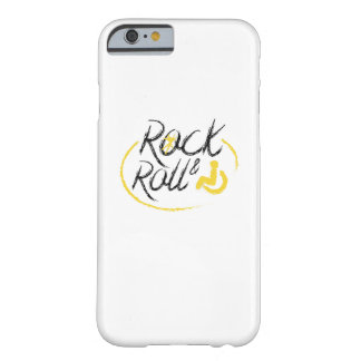 Disability Awareness Love Wheelchair Fun Low Rider Barely There iPhone 6 Case