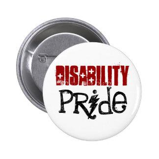 disability pride button